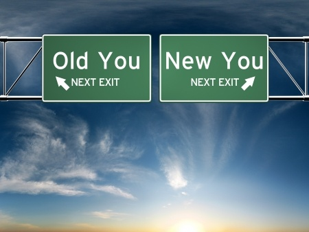 new you old you sign